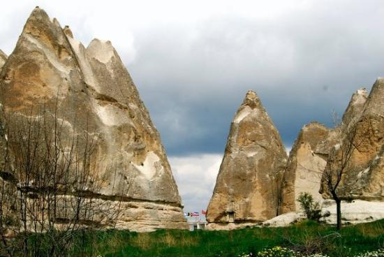 Rose Valley (Goreme, Turkey): Address, Phone Number ...