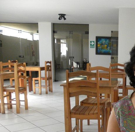 Hostal Las Mercedes