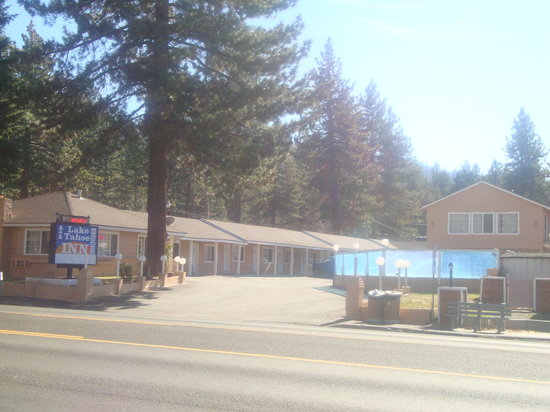 A&A Lake Tahoe Inn