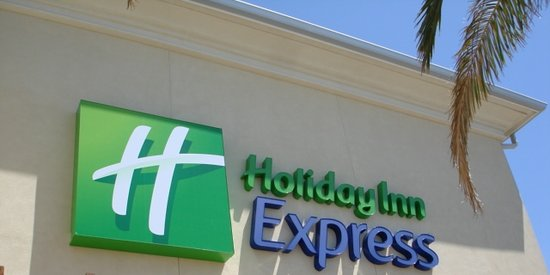 Holiday Inn Express - Ocala Midtown Medical - US 441: Holiday Inn Express Exterior View