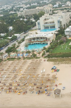 Photo of Nahrawess Hotel Hammamet