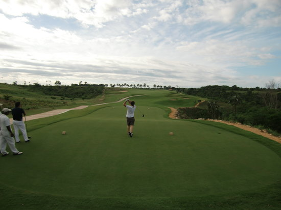La Estancia Golf Resort
