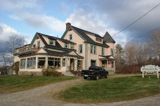 Applebrook Bed and Breakfast: Applebrook Guest House