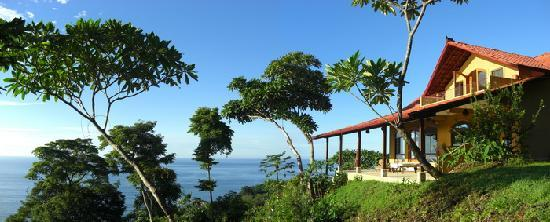 Anamaya Resort & Retreat Center: Anamaya Main Lodge