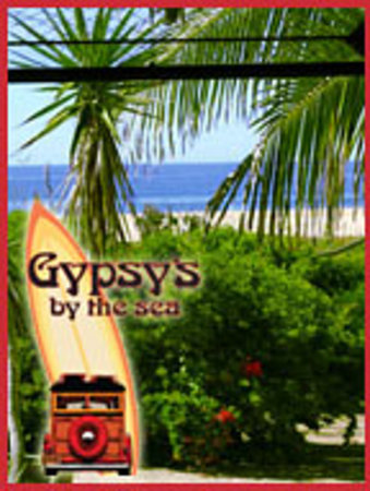‪Gypsy's by the Sea - Beach Guest House‬