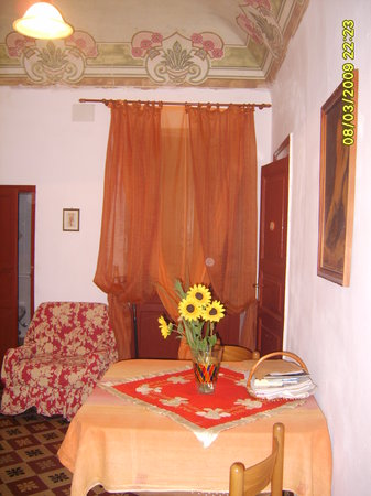 MalvaRosa B&B