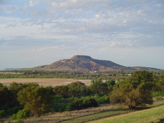 Tucumcari