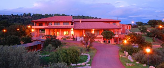 Photo of Sa Rocca Hotel & Resort Guspini