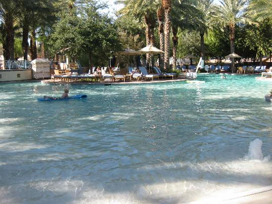 Fairmont Scottsdale: Kids pool at the Fairmont