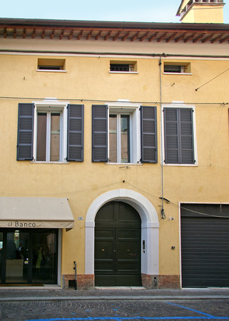 a casa di paola suite