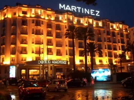 Cannes Picture Of Grand Hyatt Cannes Hotel Martinez