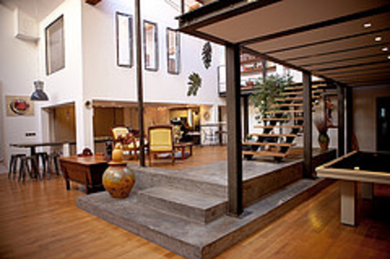 Evasion Loft