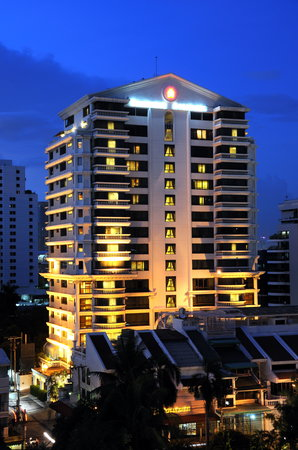 Photo of President Solitaire Hotel & Spa Bangkok