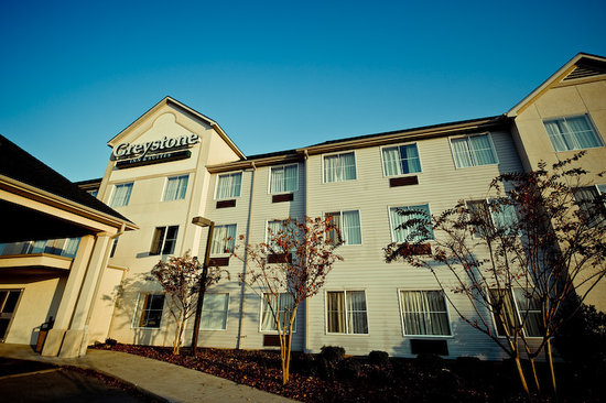 Photo of Greystone Inn & Suites Vance