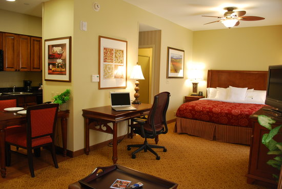 Homewood Suites Bentonville - Rogers