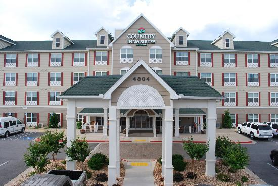 Country Inn & Suites-Bentonville South