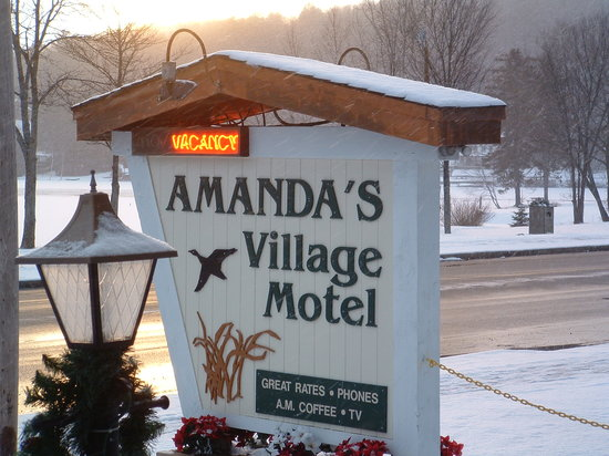 Photo of Amanda's Village Motel Saranac Lake