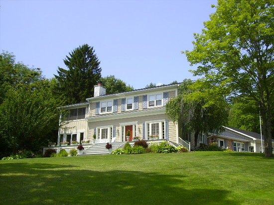 Photo of Bed and Breakfast Onanda by the Lake Canandaigua