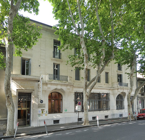 Photo of Hotel d'Angleterre Avignon