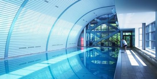Photo of Aspria Spa + Sporting Club + Hotel Berlin