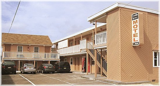 Photo of Franklin Terrace Motel Seaside Heights