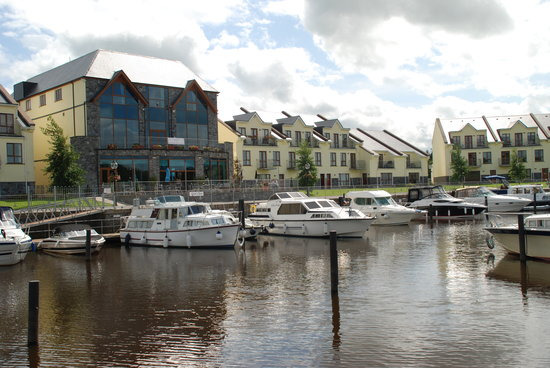 Leitrim Marina Hotel