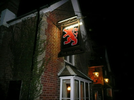 Red Lion Freshwater Restaurant Reviews Phone Number Photos Tripadvisor