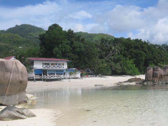 Photo of Fairyland Hotel & Restaurant Mahe Island