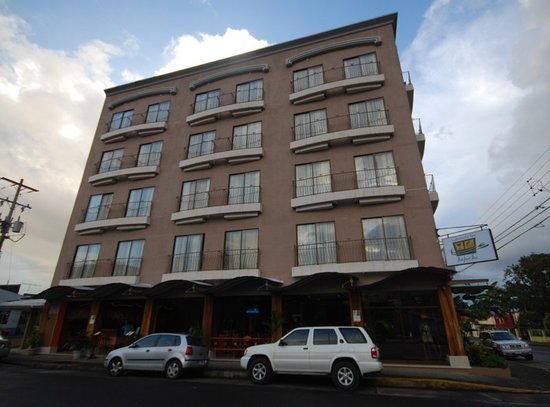 Hotel La Fortuna