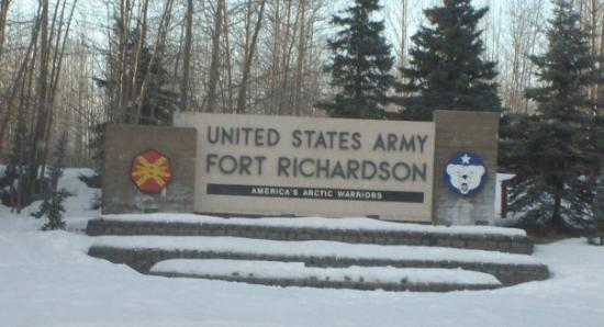 Anchorage (AK) United States  City pictures : Anchorage, AK, United States Fort Richardson Picture of Anchorage ...