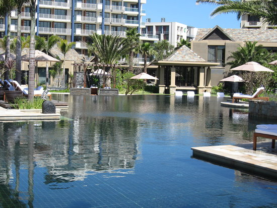 One&amp;Only Cape Town: Pool area