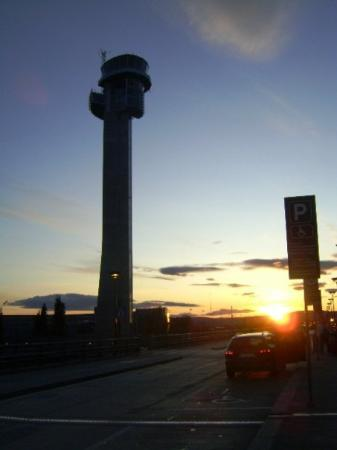 Gardermoen 