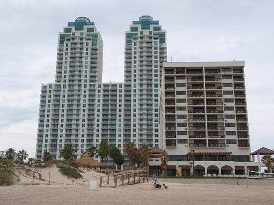The Sapphire South Padre Island