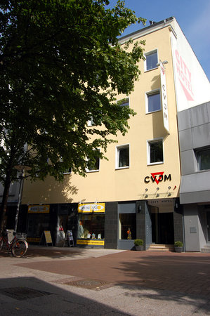 Photo of City Hotel Hannover