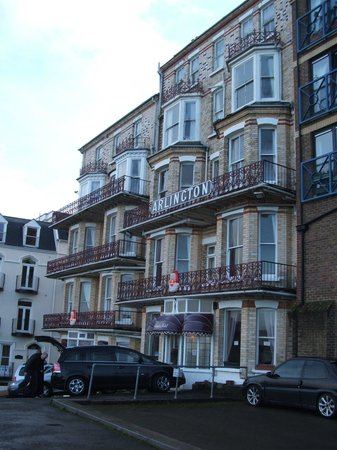 Photo of Arlington Hotel Ilfracombe