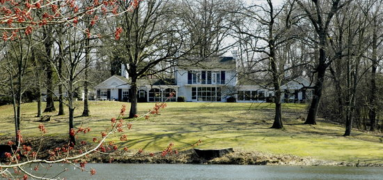 Photo of Ruby Lodge at Spring Lake Woods Madisonville