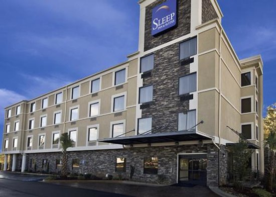 Photo of Sleep Inn & Suites Bogart