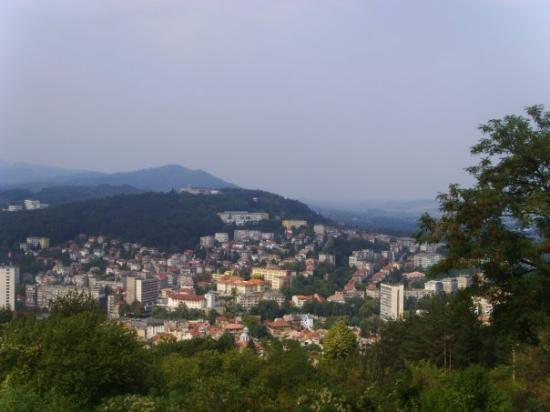 Gabrovo attractions
