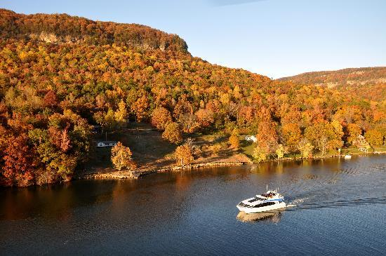Fall Color Within Quot Tennessee S Grand Canyon Quot Picture Of River Gorge Explorer Chattanooga