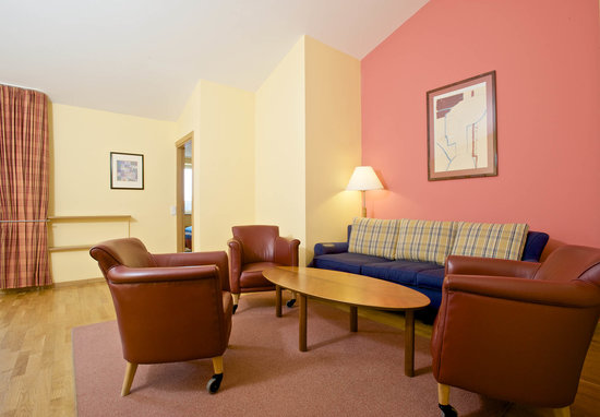 Neringa Hotel: Junior suite photo 3