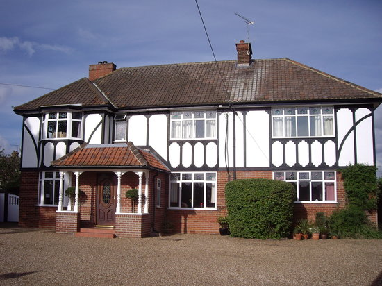 Harwood Guest House