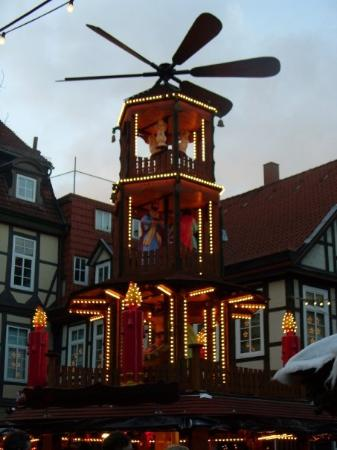 Celle attractions