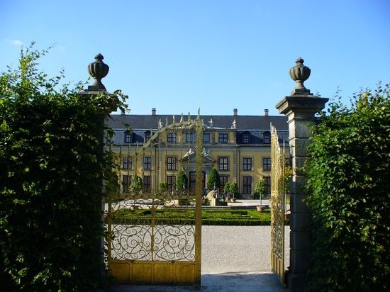 alojamientos bed and breakfasts en Hannover