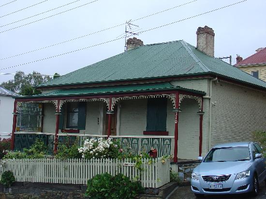 Photo of Appleisle Cottages Hobart