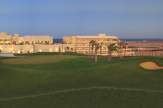 Photo of Jaz Makadi Golf Hotel Makadi Bay