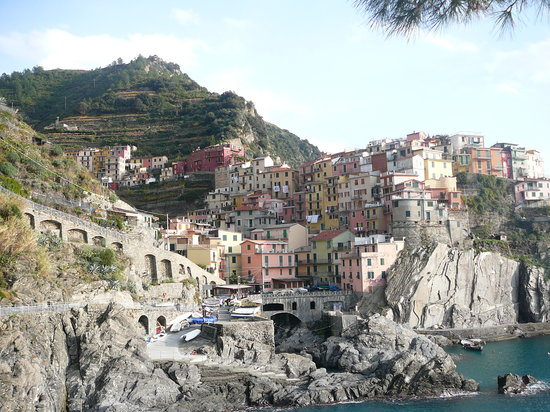 Photo of Basso Stefania Apartments Corniglia