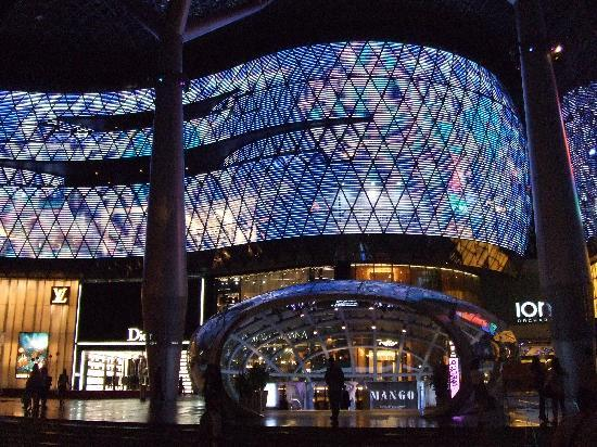 how to go to orchard road singapore by mrt