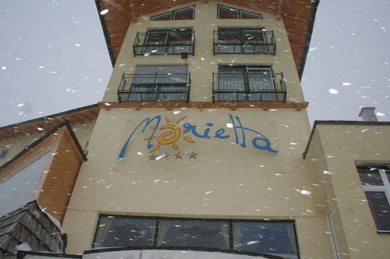 Photo of Marietta Hotel Obertauern