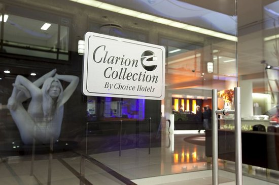 ‪Clarion Collection Hotel Folketeateret‬