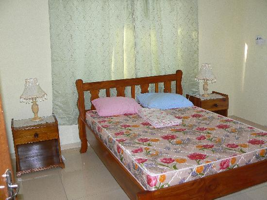 Pension Hibiscus: chambre